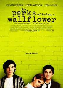 the-perks-of-being-a-wallflower-poster