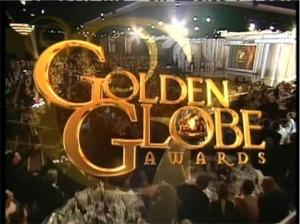 Golden Globe opening